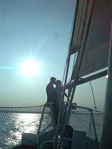 How to Make Your Wedding a Memorable Occasion with a Ceremony and Reception Aboard The Liberté