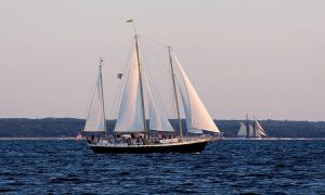 3 Historic Landmarks to See with a Daysail Around Cape Cod this Summer