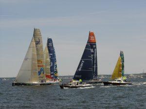 Where We Sail - Chesapeake Bay, MD & Cape Cod, MA   The Liberte