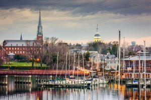 Why Sailing Aboard The Liberté is the Perfect Way to Learn the History of Cape Cod or Annapolis